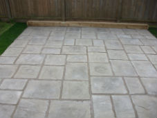 patio pavers pretoria